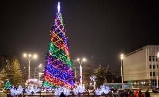 """Портал ВТамбове говорит вам: """"С Новым годом!"""""""