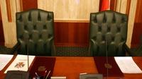 Российская оппозиция выбирает членов Координационного совета