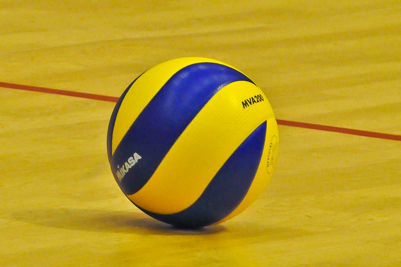 Тамбовские волейболисты выиграли последние матчи года