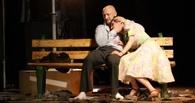 Тамбовчане увидят спектакль с Гошей Куценко и Ириной Апексимовой