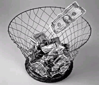 Мировой валютный фонд: экономика в опасности