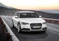Audi представила кроссовер А6 Allroad нового поколения