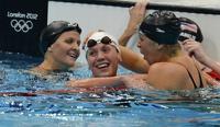 Итоги Олимпиады: день седьмой