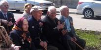 Тамбовские ветераны получили первые поздравления с 9 мая