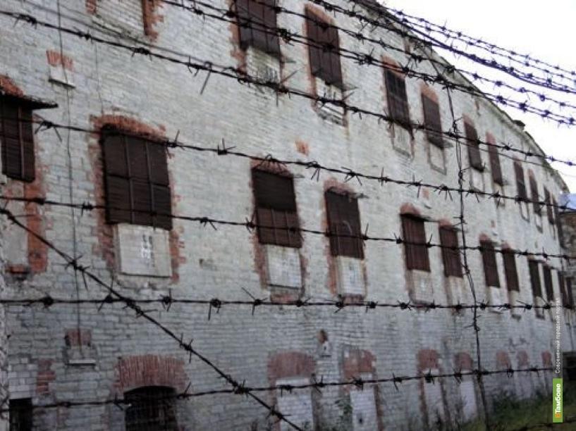 Из тамбовских тюрем за полгода вышли почти 1300 человек