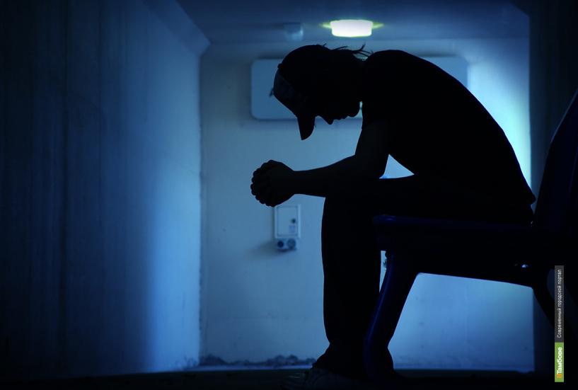 В России почти миллион самоубийц за 20 лет