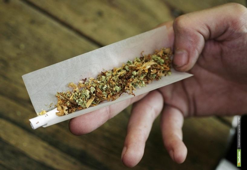 За сутки полицейские задержали троих тамбовчан с наркотиками