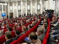 Единороссы указали, каким регионам не надо выбирать губернаторов