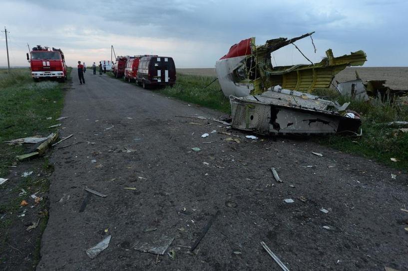 Кто стрелял? Эксперты выясняют, чем был сбит «Боинг» над Украиной