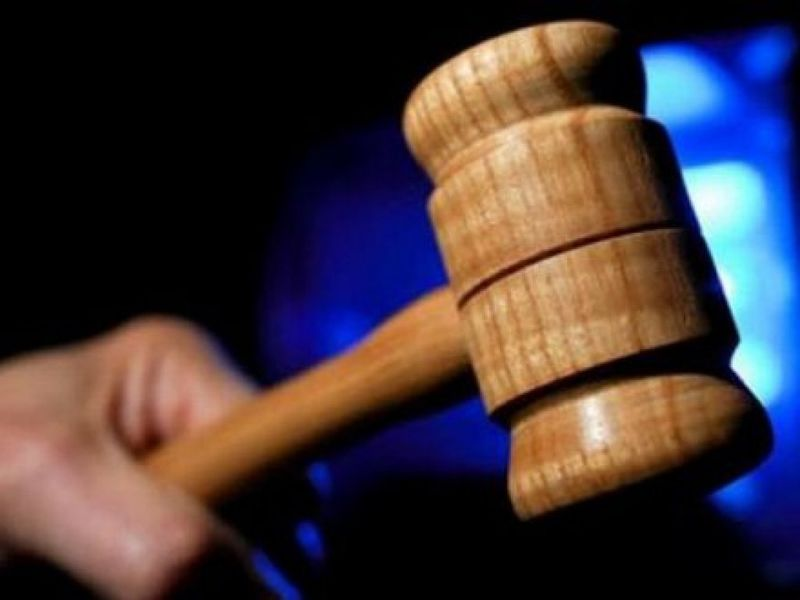 В Тамбове за заведомо ложный донос о совершении преступления осужден местный житель