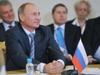 Все больше и больше россиян посылают Путину «лучи добра»