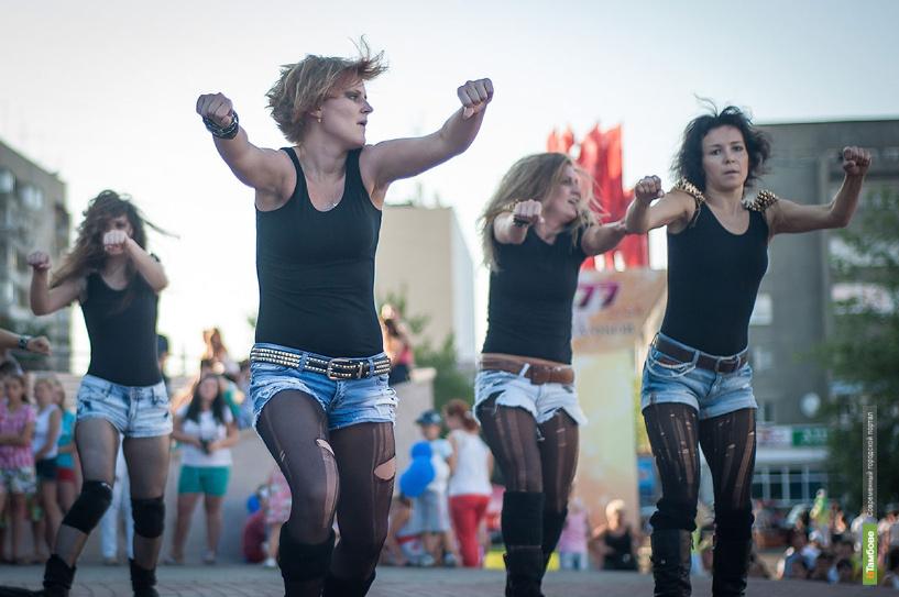В Тамбове назвали имена победителей глобального танцевального события года