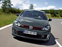 Ягодка опять: в Россию едет юбилейный Volkswagen Golf GTi