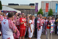 Англичане сэкономили на удобствах для олимпийцев