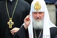 Патриарх Кирилл призвал россиян начать активную уборку страны