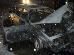 На Тамбовщине за минувшие два дня произошли два пожара