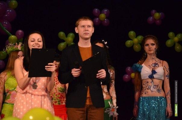 Студенческая весна в ТГУ набирает обороты