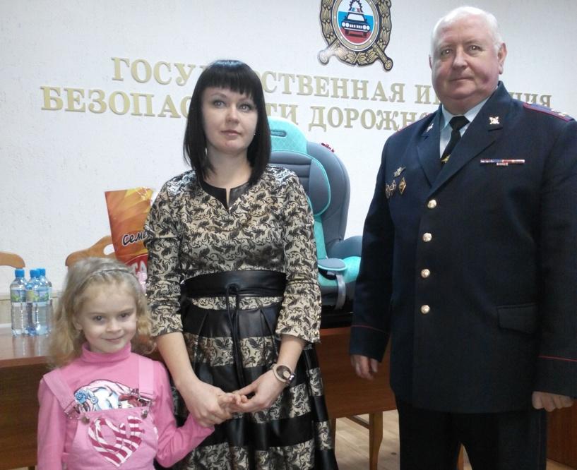 В Тамбове подвели итоги фотоконкурса «Дети рулят 2!»