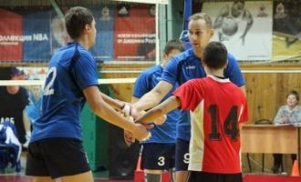 ВК «Тамбов» победил в первом матче полуфинала чемпионата России