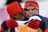 Российские паралимпийцы собрали в свою копилку уже 25 золотых медалей
