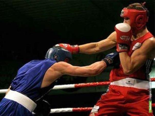 Тамбовские боксеры взяли «золото» на первенстве ЦФО