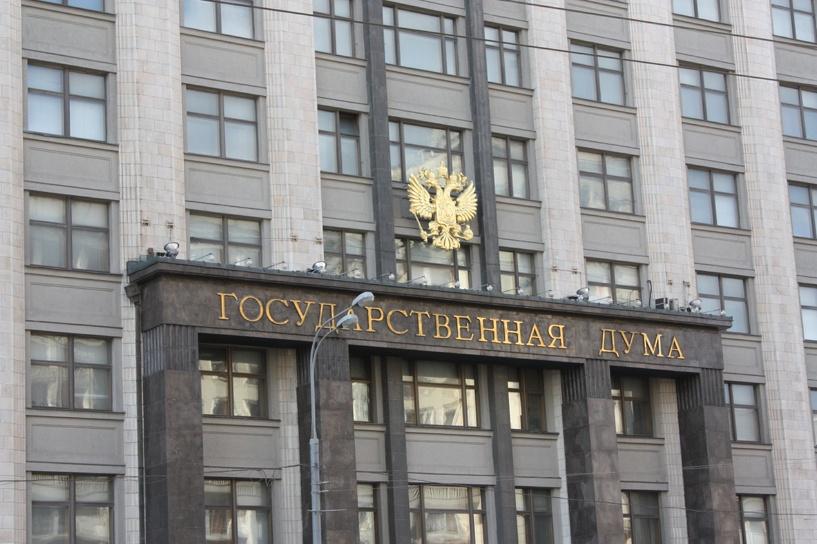 В Госдуме хотят создать комиссию по защите правозащитников