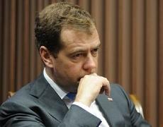 Медведев уверен - губернаторов нужно оценивать по-новому