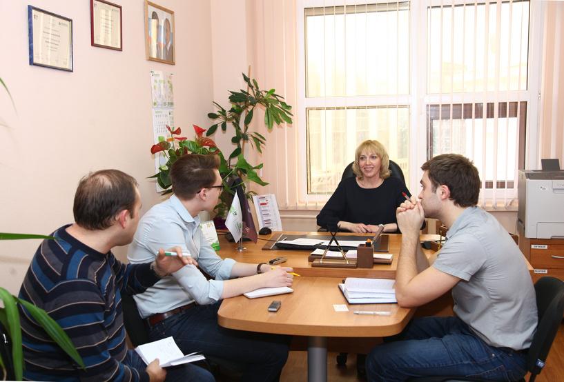 Центрально-Черноземный банк активно работает с состоятельными клиентами