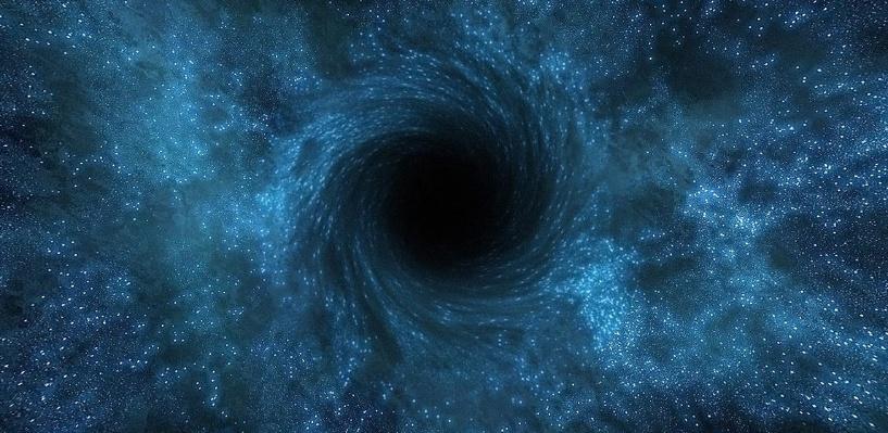 Телескоп Chandra показал, как формировались черные дыры в начале жизни Вселенной