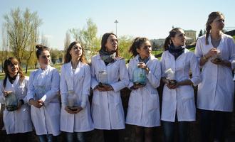 В Тамбовской области не хватает врачей скорой помощи, педиатров, реаниматологов и патологоанатомов