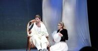Труппа тамбовского драмтеатра отправится на гастроли в Воронеж