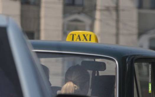 Тамбовские полицейские нашли убийц таксиста