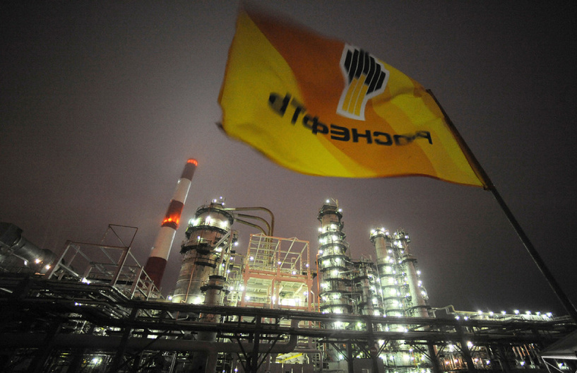 Запросы растут. «Роснефть» намерена стать единственным поставщиком для государства