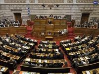 Парламент Греции пошел на поводу у кредиторов и снова повысил налог