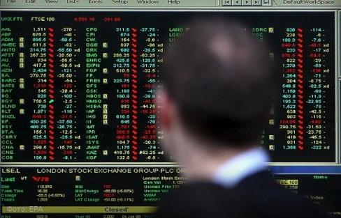 Украинский кризис заставил вырасти мировые цены на нефть