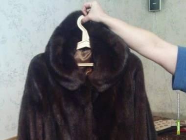Тамбовские судебные приставы хотели арестовать норковую шубу