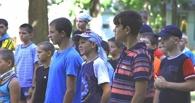 Отдыхающие в тамбовских лагерях поучаствуют в «Зарядке со стражем порядка»