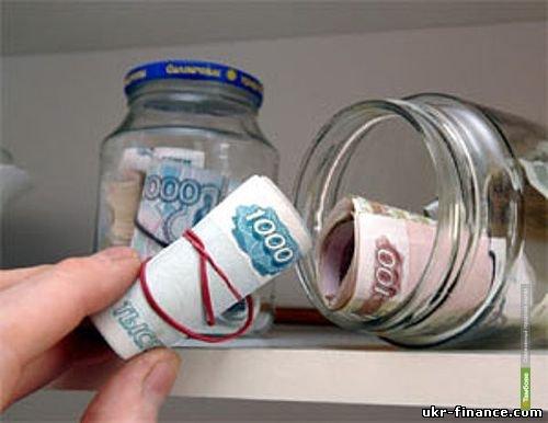 Тамбовчане стали больше доверять рублю и банкам