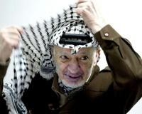 Медики назвали официальную причину смерти Ясира Арафата