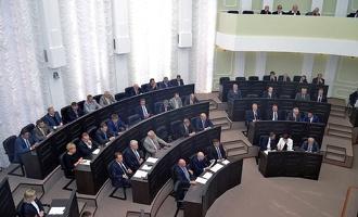 Три кандидата не будут участвовать в выборах в Тамбовскую облдуму