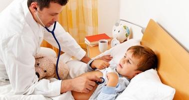 Пороговые показатели по заболеваемости гриппом и ОРВИ в регионе превышены
