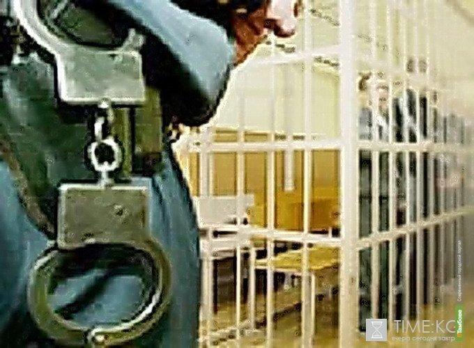 Тамбовчанин отправится за решетку за изнасилование соседки