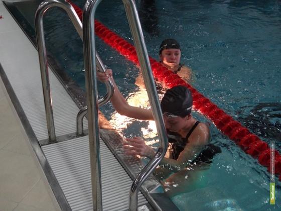 В бассейне ТГТУ пройдет vip-заплыв