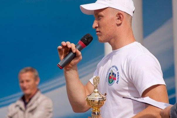 При развитой инфраструктуре Тамбовщине не хватает профессиональных спортсменов