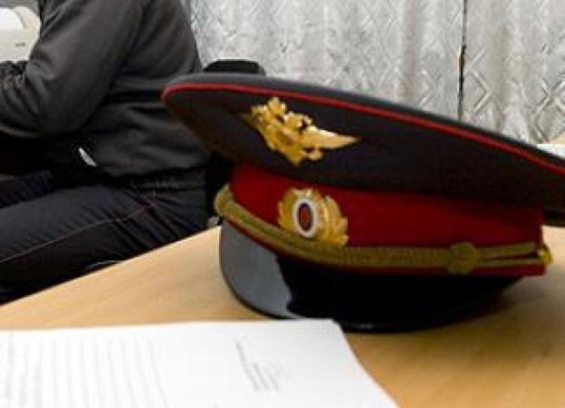Полицейский, спровоцировавший серьёзное ДТП, предстанет перед судом