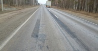 На Северном обходе грузовик задавил пешехода