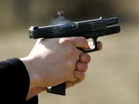 На московской свадьбе вновь стреляли
