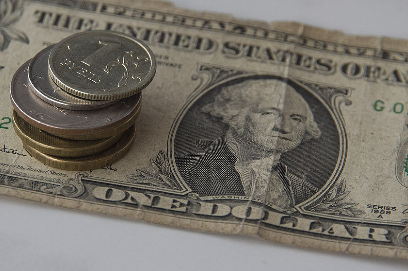 Эльвира Набиуллина заявила о большом потенциале укрепления рубля