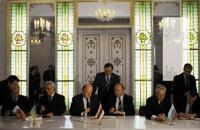 Сегодня исполняется 22 года со дня подписания соглашения о распаде СССР