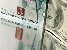 Банк России потратил на поддержку рубля почти $200 млн